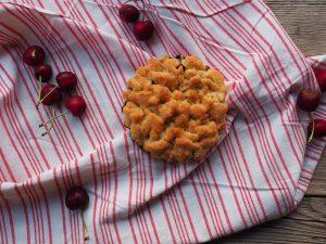 tre ricette con le ciliegie