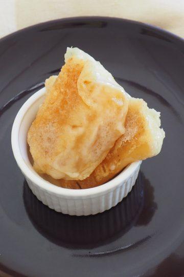 croste di parmigiano