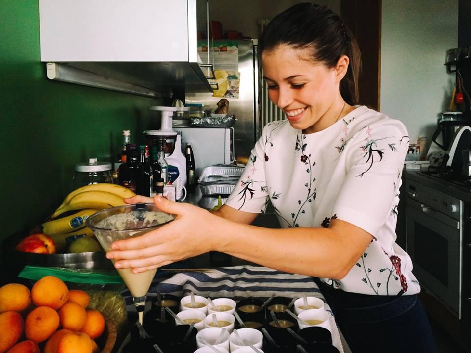 imparare a cucinare